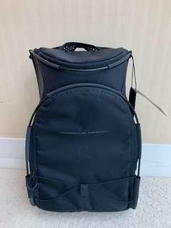 Porsche design backpack