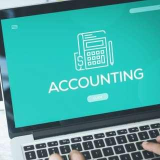 Accounting, corporate secretarial and tax services