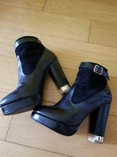 Free Japan Deicy Black Boots