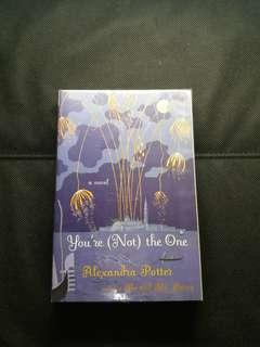 You're ( Not ) The One By Alexandra Potter