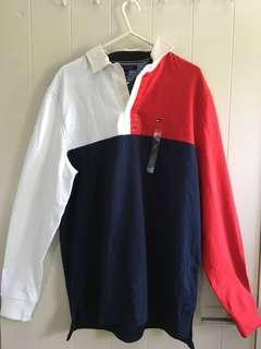 Tommy Rugby Polo