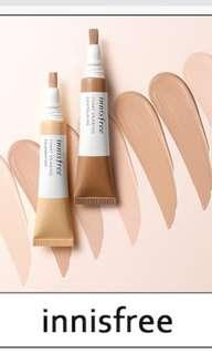 Authentic Innisfree Smart Drawing Contouring in Mocha