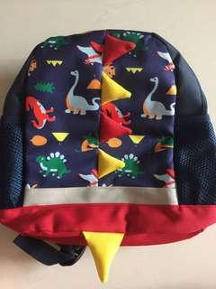 BN Dinosaur backpack (Small)