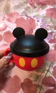 日本阿卡將米奇零食碗