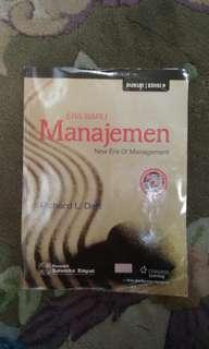 New Era of Management, Richard L Daft