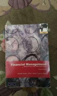 Financial Management / Manajemen Keuangan,  Titman, Keown, Martin