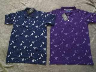 [New] Bundle Original Zara Polo Shirts