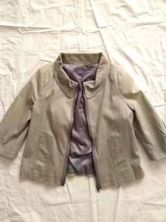 SEED Jacket