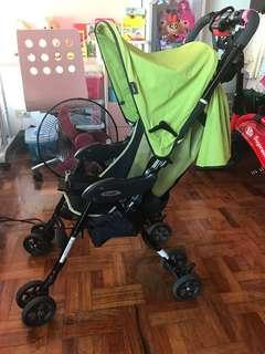 Combi Superlight Stroller