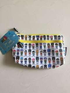 BN Pencil Case soldiers