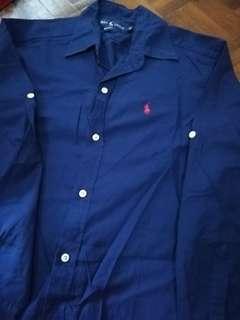 Ralph Lauren Polo Shirt Original Ladies