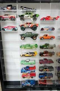 Hot Wheels Collection (bisa dijual satuan)