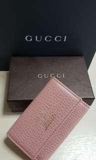BNIB Gucci Key Pouch