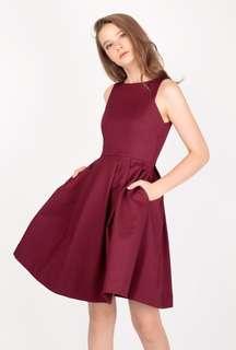 5dda654e2 neonmello size s midi | Dresses & Skirts | Carousell Singapore