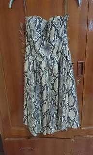 🚚 二手zara洋裝#半價衣服拍賣會
