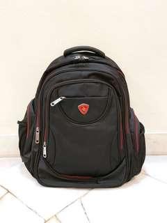 Swiss Polo Laptop Bagpack