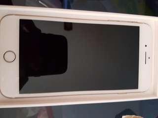 Used Iphone 7 Plus. 32gb. Gold