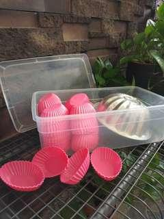 Agar Jelly Mould
