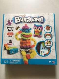 BUNCHEMS TOY