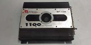 Power M 1100watt