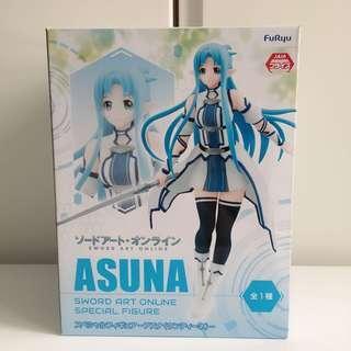 100% New & Real 刀劍神域 Asuna 阿絲娜