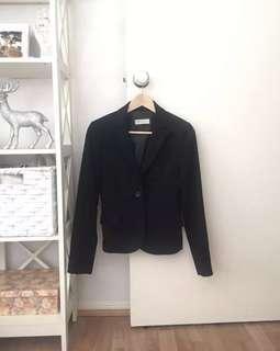 Portmans Black Blazer