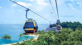 cable car $18