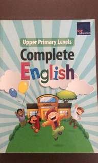 Primary PSLE English
