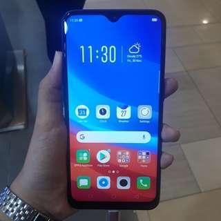 Oppo A7 2018 Promo Bisa Bunga 0%