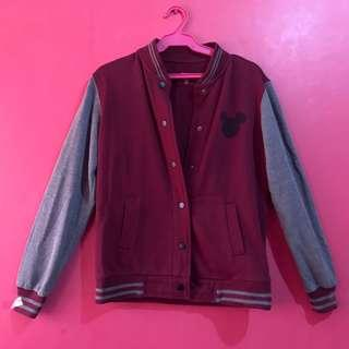 Cotton On Red jacket