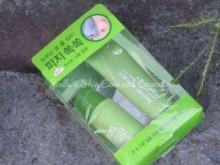 Nature Republic Bamboo Charcoal Nose and T-Zone