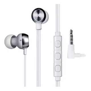 全新 LG QuadBeat 2 HSS-F530 3.5mm 耳機 $20包郵
