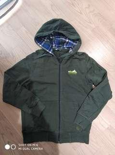 Nikko外套