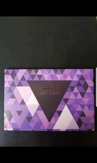 Changi Gift card