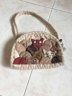 Cute bag for girls