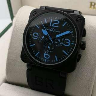 COD/POS Year End Sales Bell & Ross