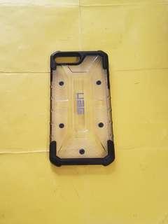 IPhone 7plus or 8plus UAG casing
