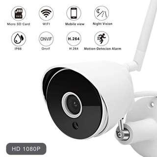 (J42) Virtoba Outdoor Security Camera