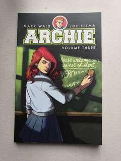 Archie Comics Volume 3