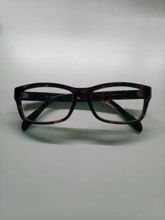 Authentic BURBERRY Eyeglasses BE 2135