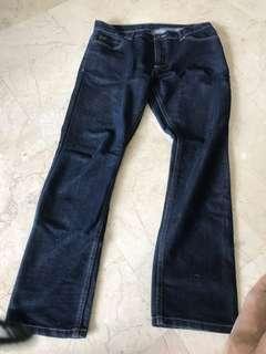 🚚 Jeans prime mart UK 34/32