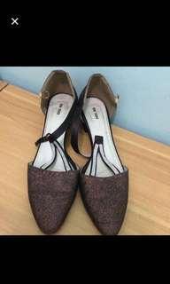 Sepatu Tapak Tahu