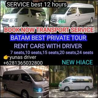 BATAM BEST PRIVATE TOUR
