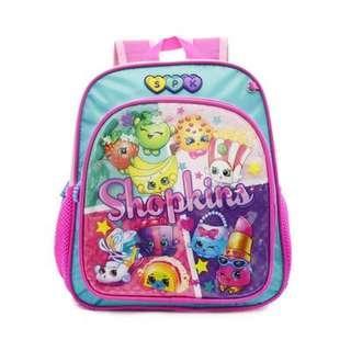 "Shopkins Sprinkles 12.5"" Backpack"