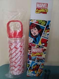 水樽 英雄Marvel