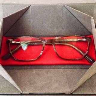 REPRICED! From P6,500 to P5,000 Cube Eyeglasses Brand New