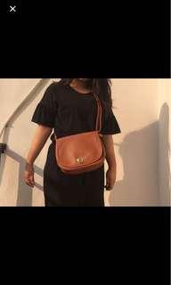 Jrep sling bag