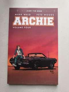 Archie Comics Volume 4