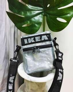IKEA NOIR SLING BAG