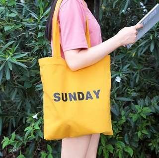 [PO]Everyday tote bag